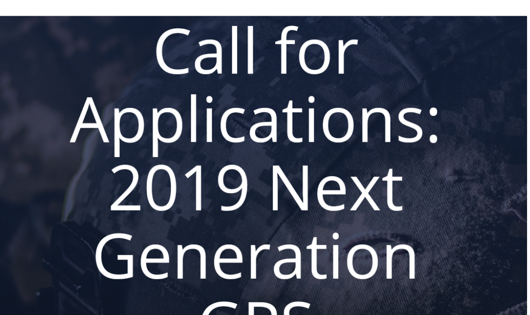 Call for Applications: WIIS Next Generation Gender Peace and